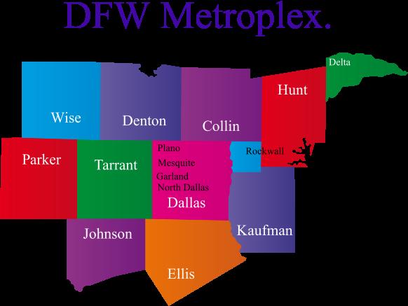 DFW Metroplex