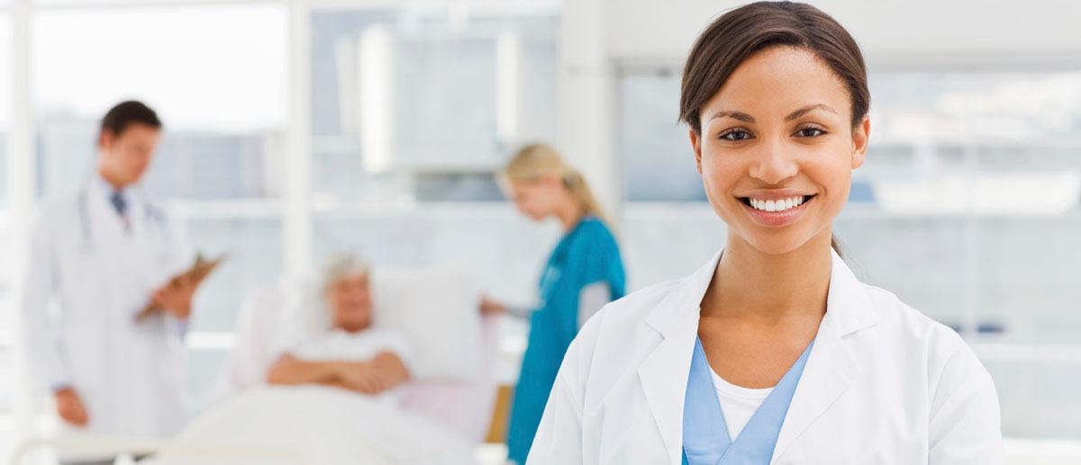 Nurse aide training in Dallas, Fort Worth, Texas